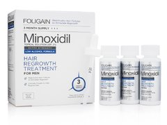Foligain Minoxidil 5% tratament